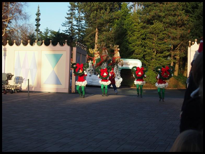Un séjour magique à la découverte du parc pour Noël + Réveillon du jour de l'an + TR du 8/9 Mars + Rencontre magique au DLH (Fini) - Page 6 Photo358