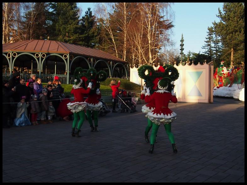 Un séjour magique à la découverte du parc pour Noël + Réveillon du jour de l'an + TR du 8/9 Mars + Rencontre magique au DLH (Fini) - Page 6 Photo359
