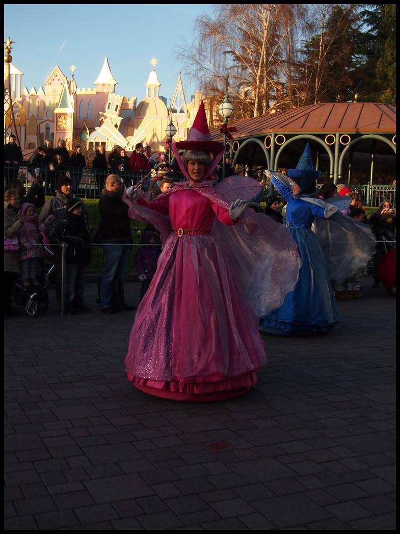 Un séjour magique à la découverte du parc pour Noël + Réveillon du jour de l'an + TR du 8/9 Mars + Rencontre magique au DLH (Fini) - Page 6 Photo364