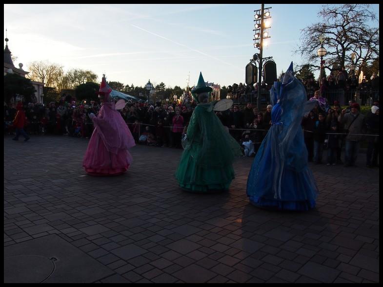 Un séjour magique à la découverte du parc pour Noël + Réveillon du jour de l'an + TR du 8/9 Mars + Rencontre magique au DLH (Fini) - Page 6 Photo366
