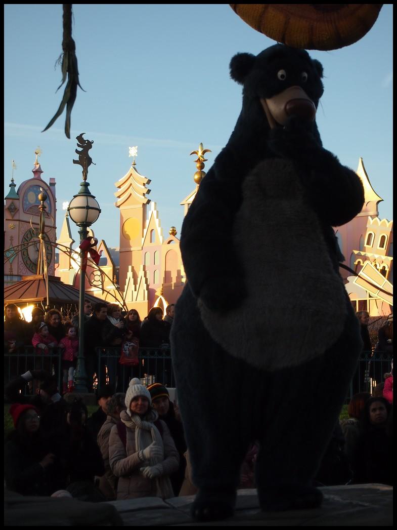 Un séjour magique à la découverte du parc pour Noël + Réveillon du jour de l'an + TR du 8/9 Mars + Rencontre magique au DLH (Fini) - Page 6 Photo388