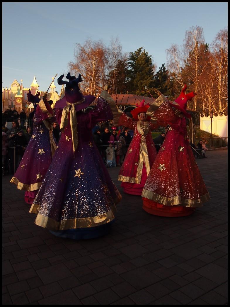 Un séjour magique à la découverte du parc pour Noël + Réveillon du jour de l'an + TR du 8/9 Mars + Rencontre magique au DLH (Fini) - Page 6 Photo393