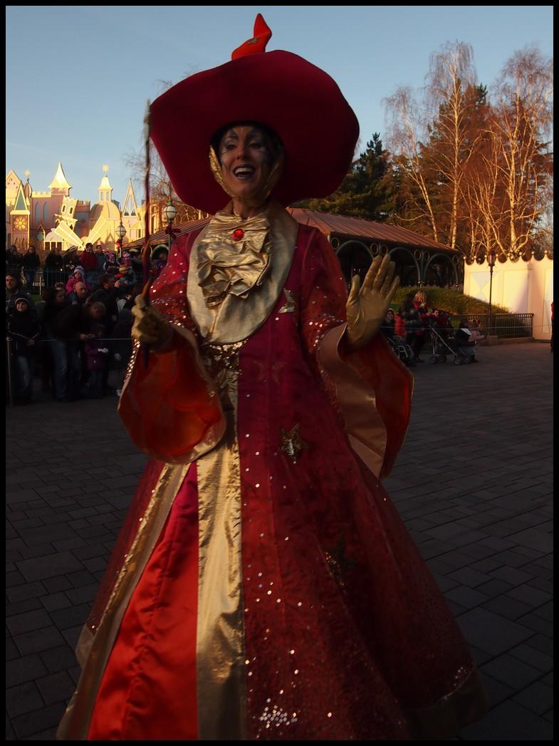 Un séjour magique à la découverte du parc pour Noël + Réveillon du jour de l'an + TR du 8/9 Mars + Rencontre magique au DLH (Fini) - Page 6 Photo394