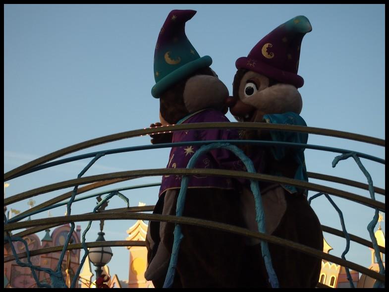 Un séjour magique à la découverte du parc pour Noël + Réveillon du jour de l'an + TR du 8/9 Mars + Rencontre magique au DLH (Fini) - Page 6 Photo395