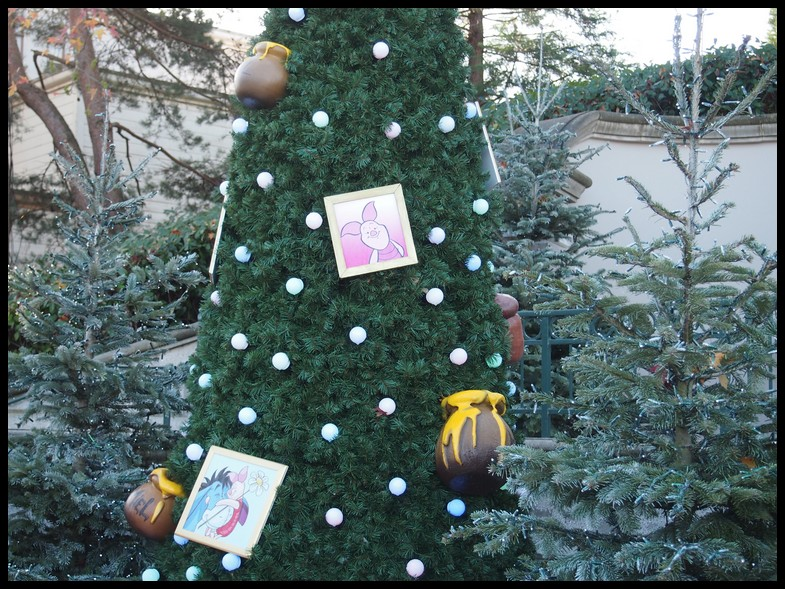 Un séjour magique à la découverte du parc pour Noël + Réveillon du jour de l'an + TR du 8/9 Mars + Rencontre magique au DLH (Fini) - Page 6 Photo405