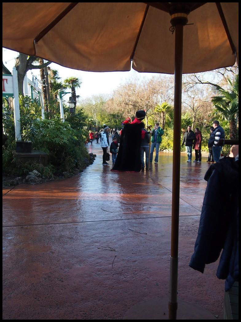 Un séjour magique à la découverte du parc pour Noël + Réveillon du jour de l'an + TR du 8/9 Mars + Rencontre magique au DLH (Fini) - Page 6 Photo408