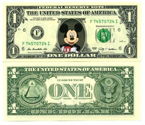 Les Dollars Disney - Page 2 Disney10