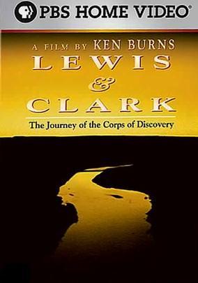 L'expédition de Lewis et Clark 47149510