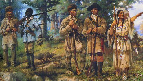 L'expédition de Lewis et Clark Arts_l10