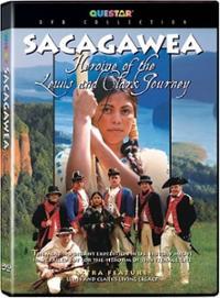 L'expédition de Lewis et Clark Sacaga10