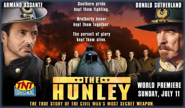 Le CSS H.L. HUNLEY Thehun10