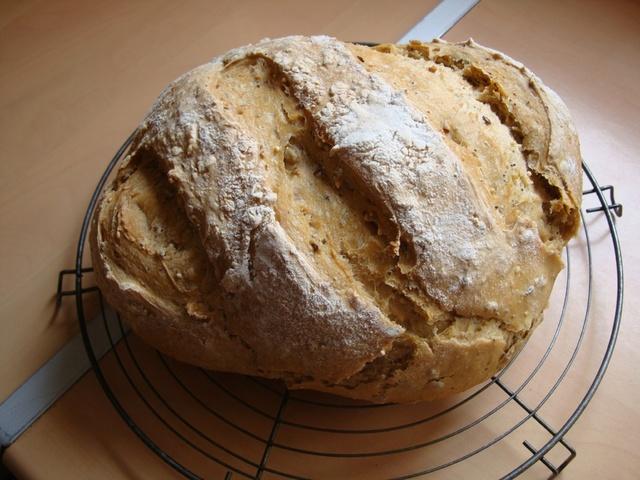 Faites vous votre pain vous même ?  Pain10