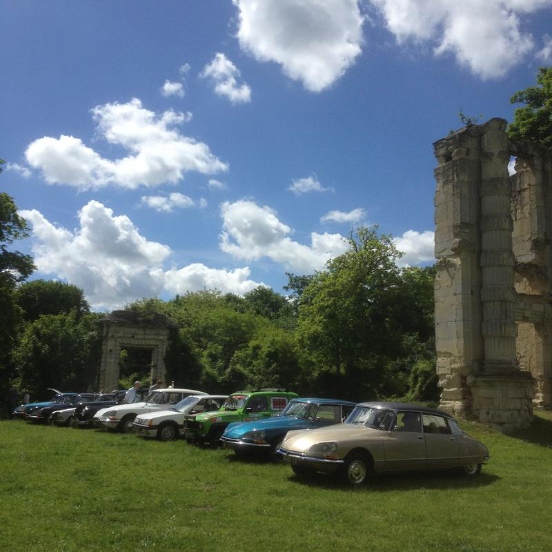 Sortie au Chateau de Montceau les Meaux Img_0822