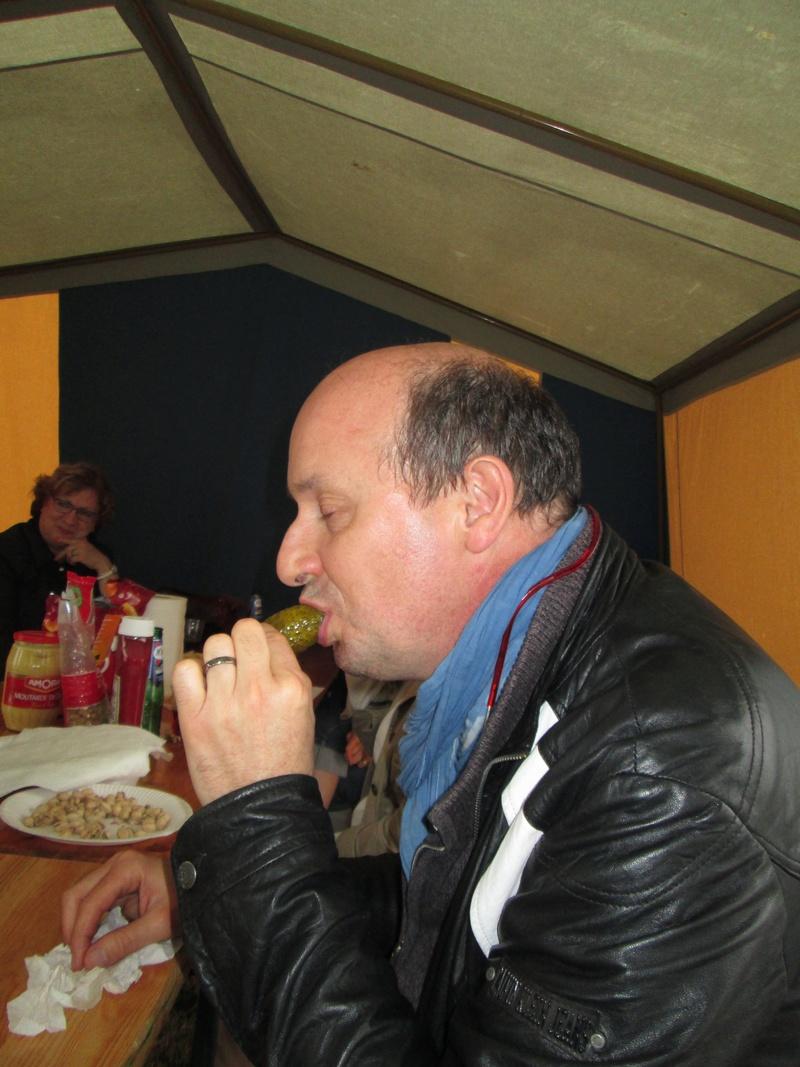 compte rendu du rencard dans Le Béarn juin 2017 Img_0811