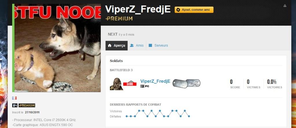 """BAN du joueur """"ViperZ_FredjE"""" Captur11"""