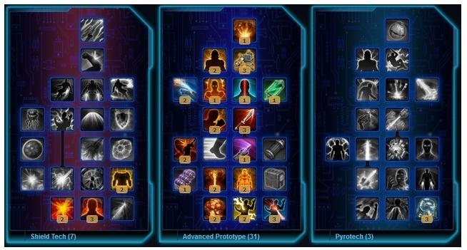 Guide du joueur : Chasseur de primes => LE SPECIALISTE Specia10