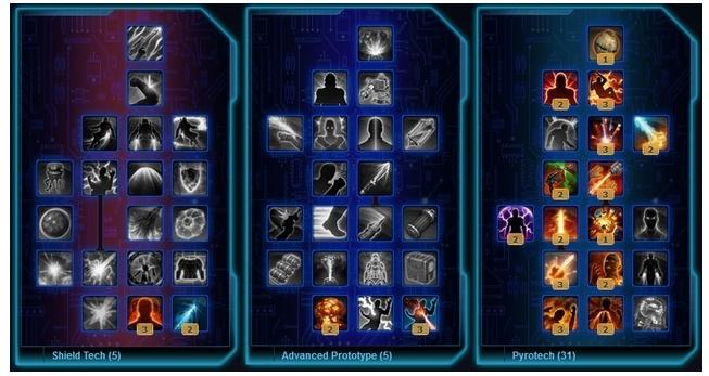 Guide du joueur : Chasseur de primes => LE SPECIALISTE Specia11