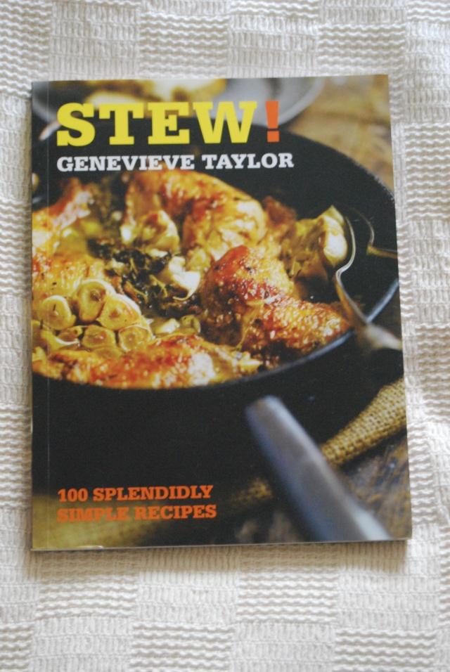 "56.  Cook Book - ""Stew"" Novemb10"