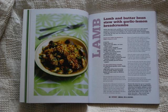"56.  Cook Book - ""Stew"" Novemb11"