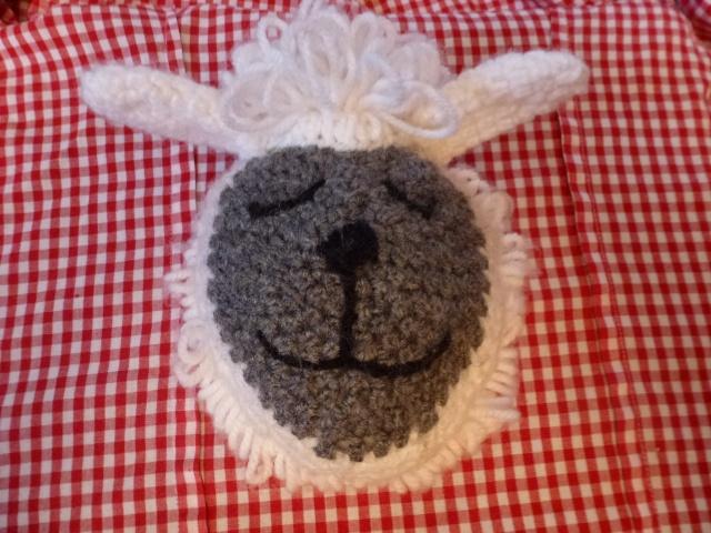 115.  Lamb Cuddler P1070619