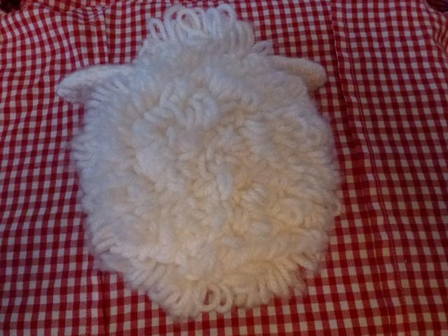 115.  Lamb Cuddler P1070620