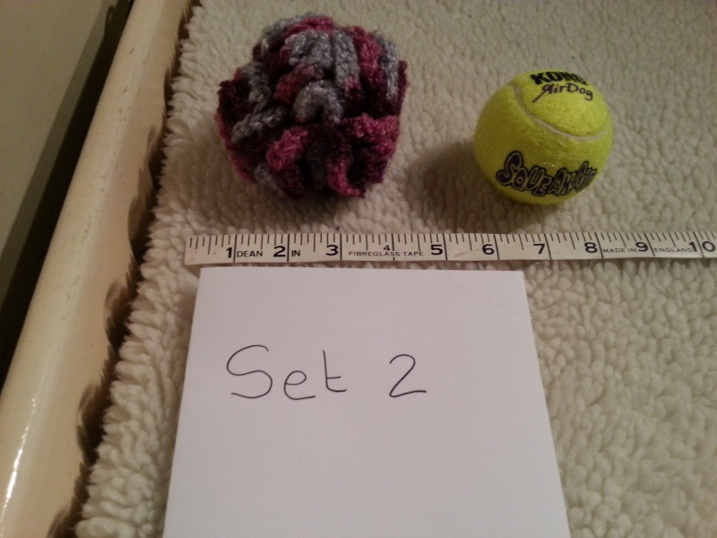 9.  Crocheted Ruffle Ball Stocking Filler - Number Two Ruffle13