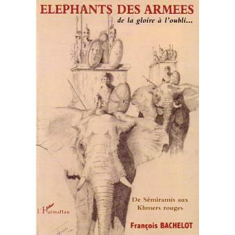 CUIRASSES, ARMURES ET BOUCLIERS - Page 2 Elepha10