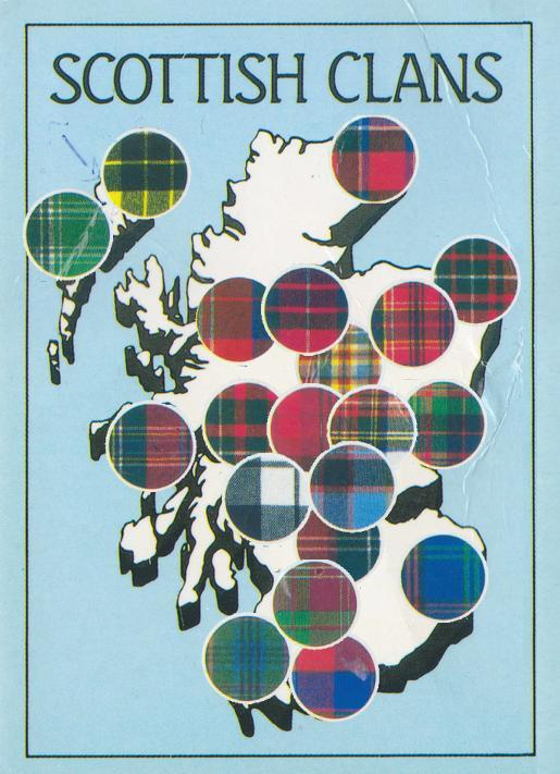 OBJETS CELTIQUES, gaéliques, écossais ... Sco210