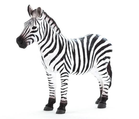 New for Mojo Fun 2014: Zebra 38716911