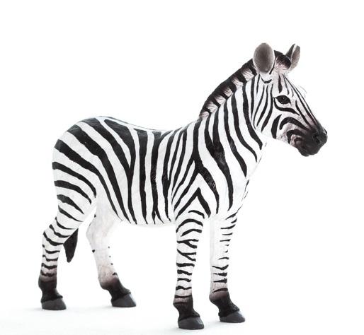 New for Mojo Fun 2014: Zebra 38716912