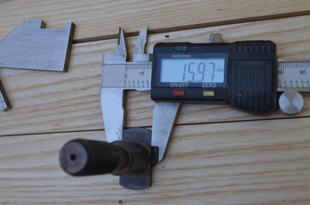 Fer pour outil à 45° Fer_0810
