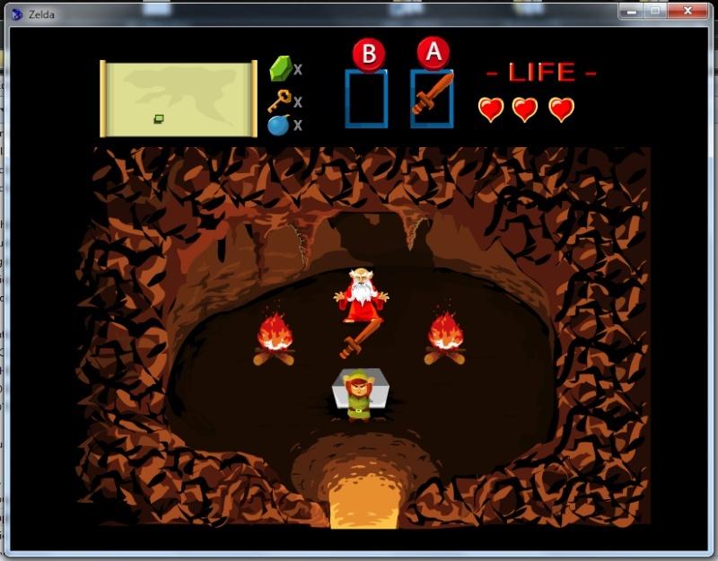 Compilation RETRO Zelda10