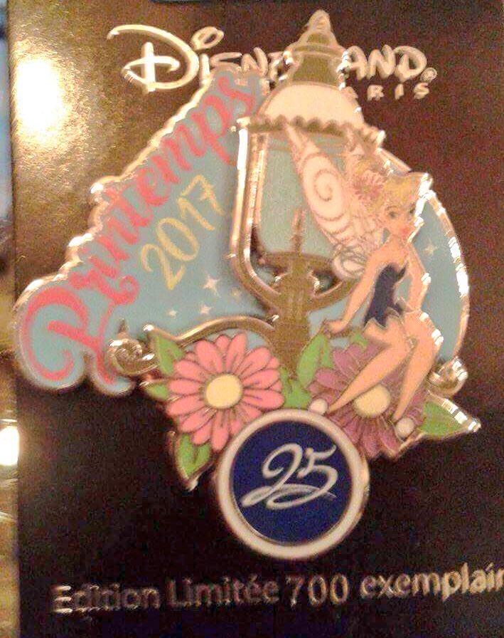 Le Pin Trading à Disneyland Paris C5luyu11