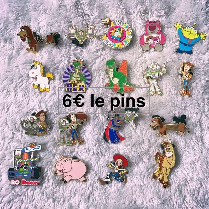 [Vente - Recherche] pin's disney / pin trading  (TOPIC UNIQUE) - Page 15 Img_5540