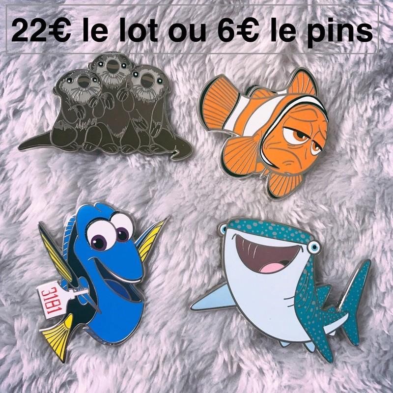 [Vente - Recherche] pin's disney / pin trading  (TOPIC UNIQUE) - Page 15 Img_5541