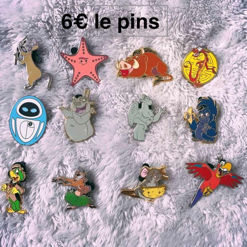 [Vente - Recherche] pin's disney / pin trading  (TOPIC UNIQUE) - Page 15 Img_5543