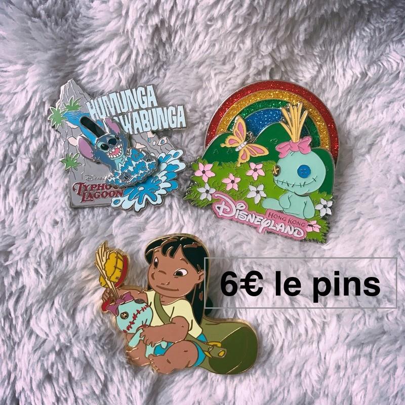 [Vente - Recherche] pin's disney / pin trading  (TOPIC UNIQUE) - Page 15 Img_5546
