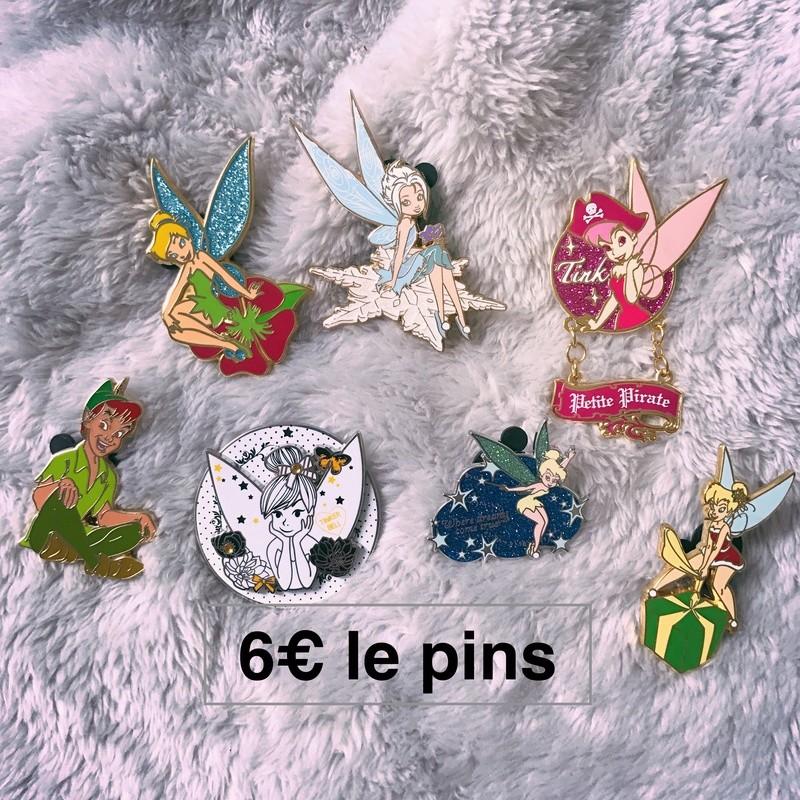 [Vente - Recherche] pin's disney / pin trading  (TOPIC UNIQUE) - Page 15 Img_5548