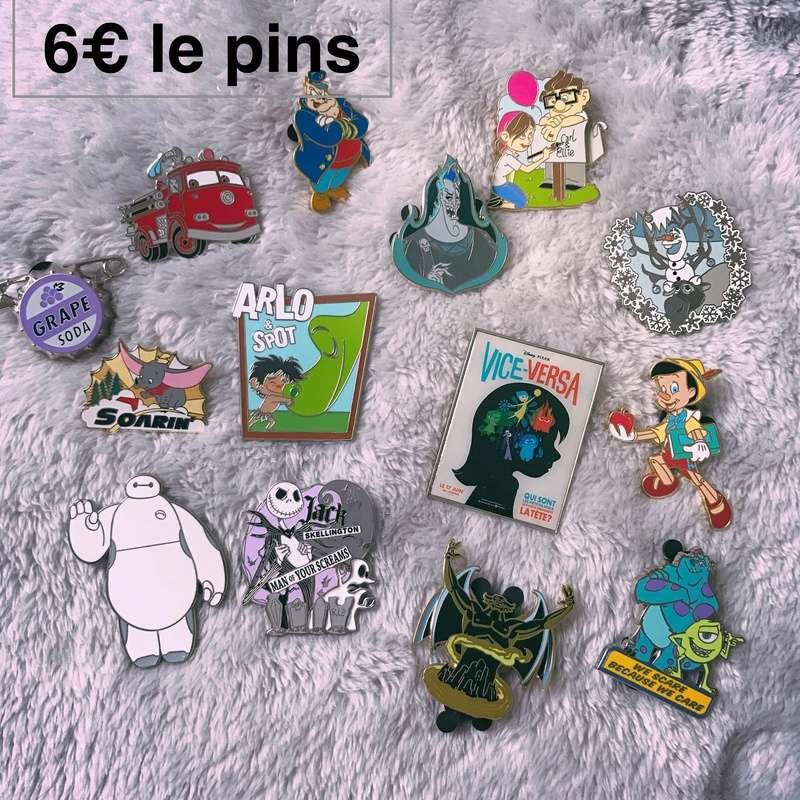 [Vente - Recherche] pin's disney / pin trading  (TOPIC UNIQUE) - Page 15 Img_5550