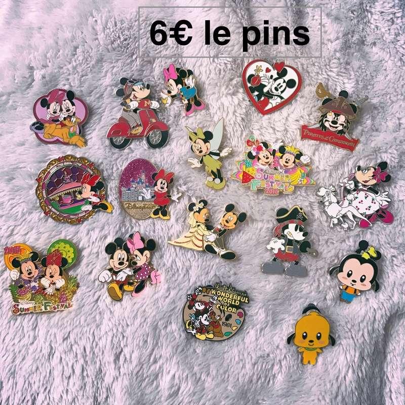 [Vente - Recherche] pin's disney / pin trading  (TOPIC UNIQUE) - Page 15 Img_5551