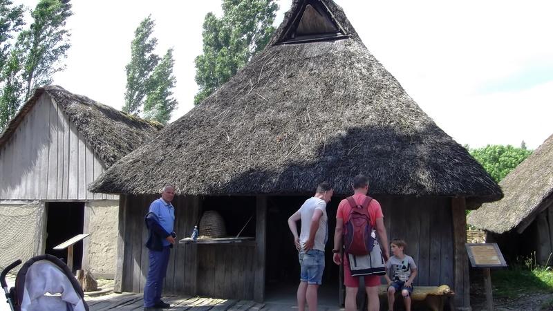 3 au 5 juin 2017 Archéosite d'Archeon au Pays Bas Photo157