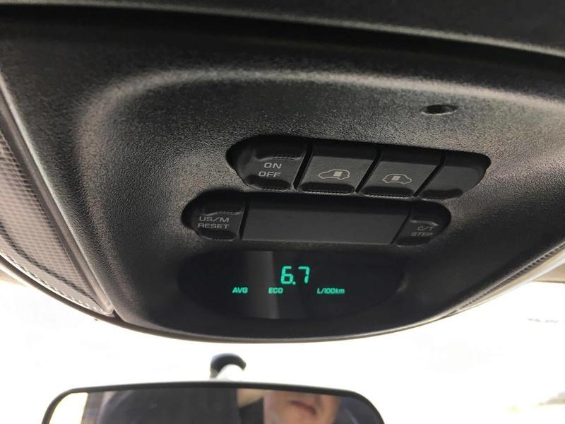 Mon Chrysler voyager S4 LX  18160011