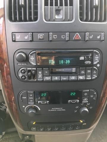 Mon Chrysler voyager S4 LX  18175214