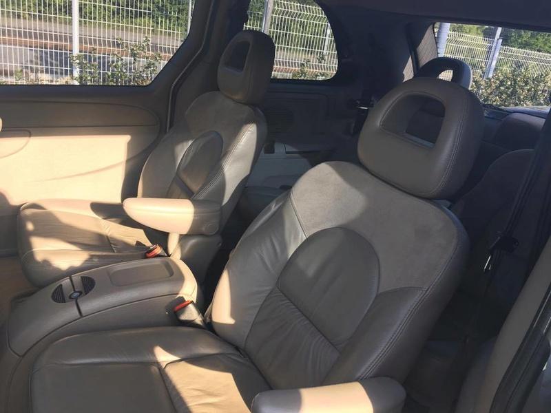 Mon Chrysler voyager S4 LX  18216110