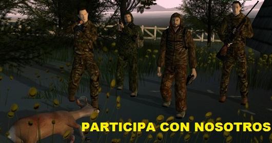 Foro gratis : DEER HUNTER ESPAÑA Monter10