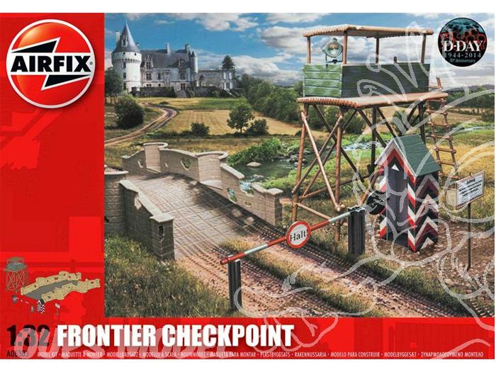 Airfix. Airfix10