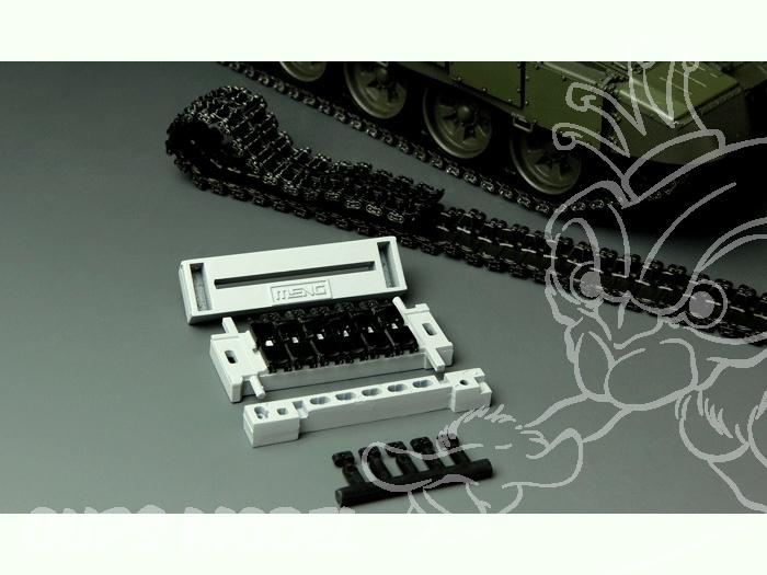 Revue de kit T-90A MENG échele 1/35. Meng-m10