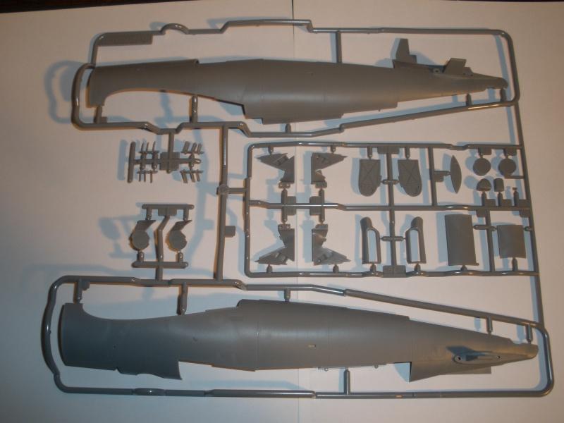 Vought F-4U-1 Corsair Tamiya au 1/32 P1160315
