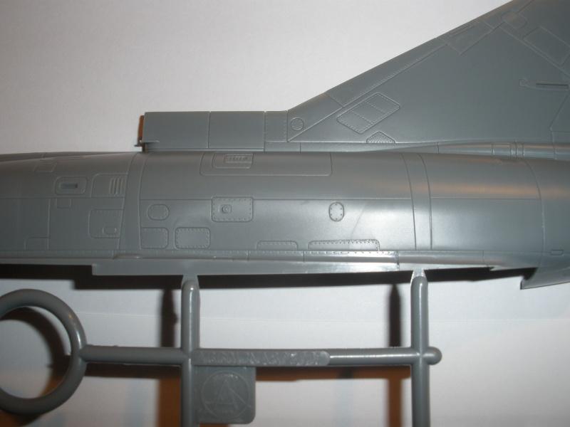 Revue IAI KFIR C2/C7 AMK. P3040220