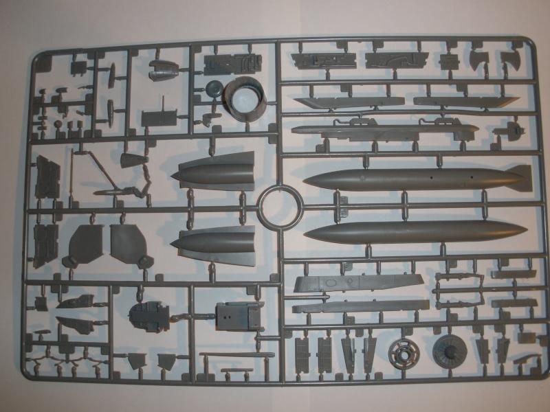 Revue IAI KFIR C2/C7 AMK. P3040221